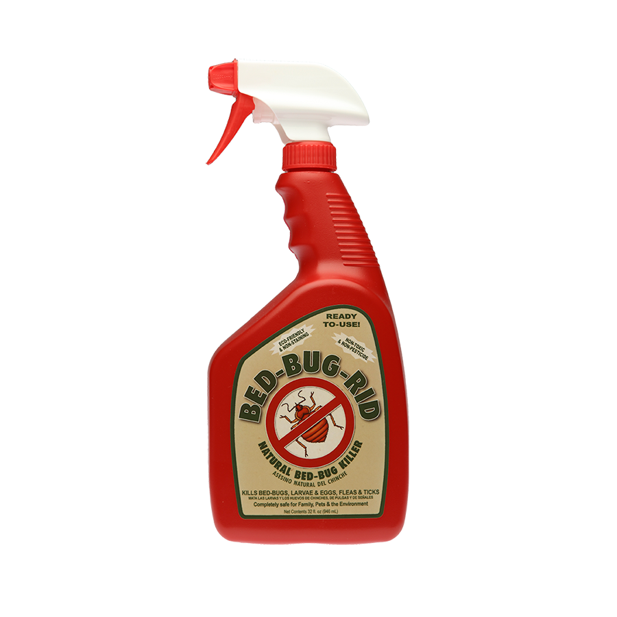 Bed-Bug-Rid 32oz Spray