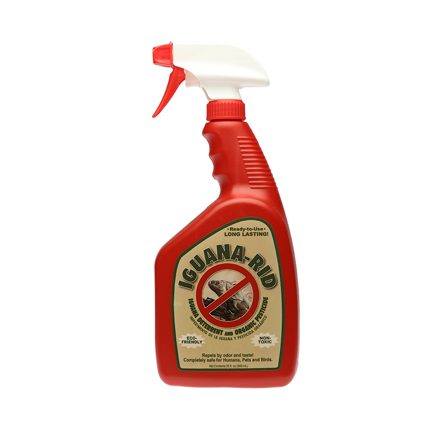 Iguana-Rid 32oz Spray