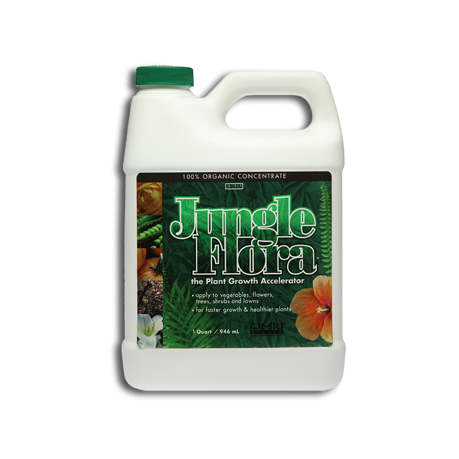 Jungle Flora concentrate 32 oz.