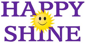 Happy_Shine LOGO