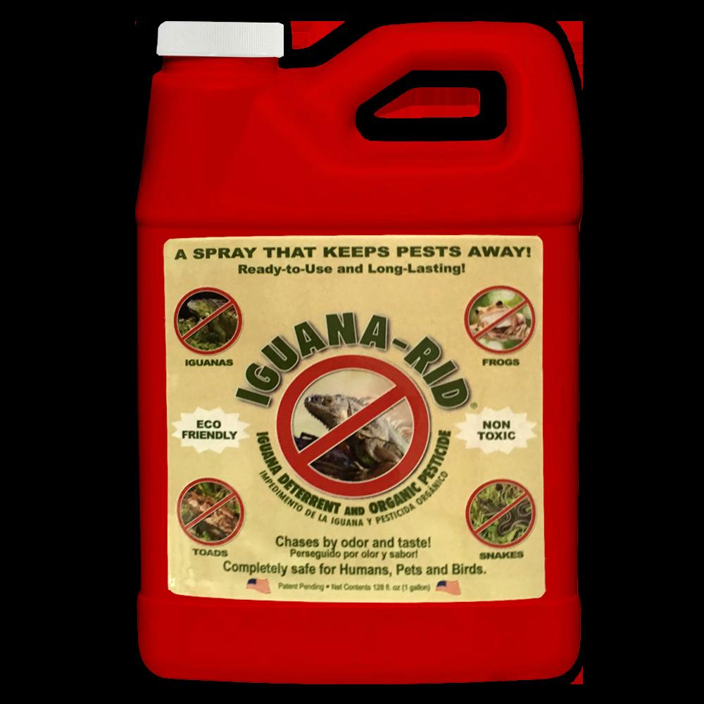 Iguana-Rid 1 Gallon Refill Jug