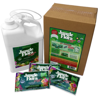 Jungle Flora Extreme Kit